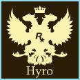 Photo de Hyro